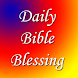 Daily Bible Blessing by Dr. Johnson Cherian M.D.