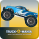 Monster Truck Race: Truck-O-Mania by ApperSpace Tech