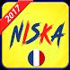 Niska 2017 by ayoutoun