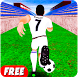 Romualdo Football Runner by Bambo Studio