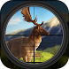 Big Deer Hunter 2017 - Jungle Sniper Hunting by Best 3D Action Games