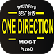 One Direction Top Lyrics