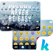 Champion Kika Keyboard Theme by Kika Theme Studio