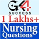 Gk4Success - Nursing App- Nurse, Staff Nurse- PSCs