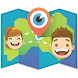 Friend Locator by MSP Solutions