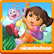 Dora's Great Big World HD by Nickelodeon