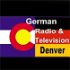 German Radio Television Denver