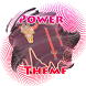 Boho chic Poweramp Skin by My skin for com.maxmpz.audioplayer.skin