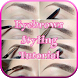 Eyebrows Styling Tutorial by Armagedon