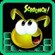 Scrounch! (bouncy rock shot) by Serge Conti