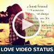 Love Video Song Status App by Video Status Apps