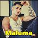 Maluma - Felices Los 4 by warungdev