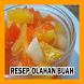 RESEP OLAHAN BUAH by White Bethy