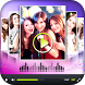 Music Video Maker by Video Beauty Lab.
