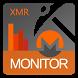 Monero Mining Monitor by 0A1.EU