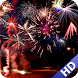 Firework Wallpaper by LwpApps