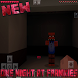 MAP One Night At Frankies Horror for McPE by ShvedXGames
