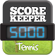 Tennis Scorer by Monroe Valley, LLC