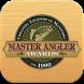 Master Angler Manitoba by Travel Manitoba