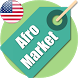 AfroMarket USA: Buy, Sell, Trade Stuff In U.S.A. by AfroMarket Inc