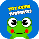 Toy Genie Surprises by Awesome Lab
