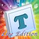 Taima Lite Edition by Ruben Hernandez