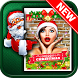 Christmas Photo Frames by DR_apps