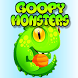 Goopy Monsters by DizzyRabbitAdventures