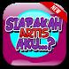 Tebak Siapa Artis by JaPra