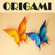 Easy Origami Tutorials 2017 by KieAr App