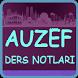 AUZEF DERS NOTLARI by Mehmet Ali BAYRAM