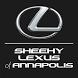 Sheehy Lexus of Annapolis by DealerApp Vantage
