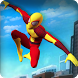 Super Spider Hero Survival: Mutant Monster War by Roadster Inc.