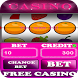 Fruits Slot Machine by Neoff Studio
