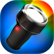 App of the day - Sep 22, 2014: Color Flashlight