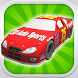 Stock Car Speedway: 3D Racing by Carin Jones
