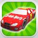 Stock Car Speedway: 3D Racing by Carin Jones