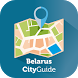 Belarus City Guide by SmartSolutionsGroup