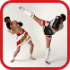Muay Thai Luta by Web Big Bang