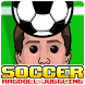 Soccer Ragdoll Juggling by Mr Raptor Games
