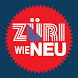 Züri wie neu by mySociety Ltd