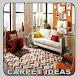 Carpet Ideas by osasdev