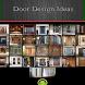 Door Design Ideas by jejama