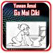 Yawan Amai Ga Me Ciki by JACOAPPS