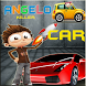 Angelo-killer-Car-kids by anzalnetwork