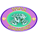 Triple Diamond Slot Machine by TopBug