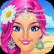 Summer Girls Beach Party Salon by Beauty Girls