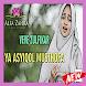 Veve Zulfikar Ya Asyiqol Musthofa Mp3 by duitmili.net