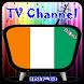 Info TV Channel Ivory Coast HD by Tv channel info online