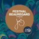 Festival Beauregard 2017 by Greencopper